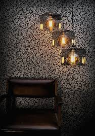 vintage lighting pendants. Retro Industrial Pendant Light - Vintage Lighting | The Yard Pendants