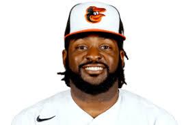Dwight Smith Jr. | Baltimore | Major League Baseball | Yahoo! Sports