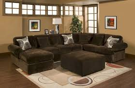 comfortable sectional sofa. Exellent Comfortable Full Size Of Living Rooms Recliner Wooden Floor Round Arm Brown Velvet Comfortable  Sectional Sofa With  And T