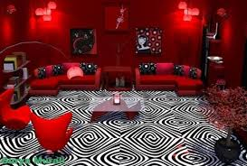 red furniture ideas. Ideas Living Room Room, Red Design Decorations Decor Furniture