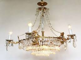 110 best victorian crystal chandelier images on for victorian style chandeliers