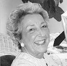 Myra MORRISON Obituary (2017) - Palm Beach Daily News