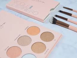 anastasia glow kit packaging. is this anastasia beverly hills glow kit worth the hype? packaging