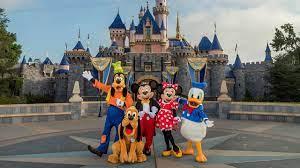 Disneyland Resort Announces Limited ...