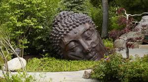 The Richard & Helen DeVos Japanese Garden