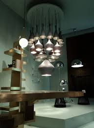 tom dixon style lighting. Wonderful Tom Office Table Tom Dixon Style Lighting Ogilvy And Mather Nyc 18  Best Workplace Nature In