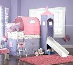 princess castle loft bed kids bunk bed with slide luxury bedding kids princess castle loft bed princess castle loft bed