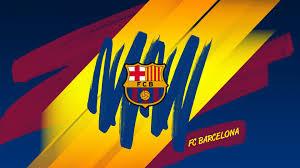 Foto Wallpaper Barca Logo ...