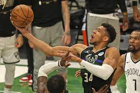 Bucks vs. Nets live stream: How to watch Game 7 of second-round series for  2021 NBA playoffs - DraftKings Nation