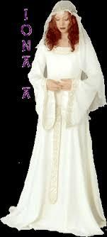iona celtic wedding dress ireland weddings