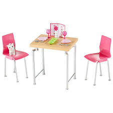 Barbie Kitchen Furniture Dollhouse Furniture Toysrus