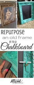 Diy Paint Ideas Best 25 Chalkboard Paint Projects Ideas On Pinterest Chalkboard
