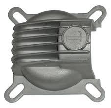 S690 Aluminum Pro Cover