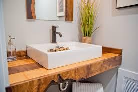 wood butcher block countertop design build planners 4