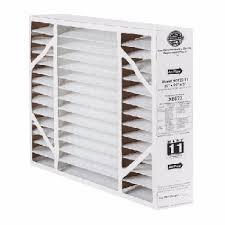 lennox x6672. lennox x6673 merv 11 filter replacement-20x25x5 x6672