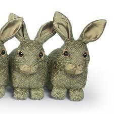 Dora Designs Rabbit Bobs Bunnies Animal Draught Excluder