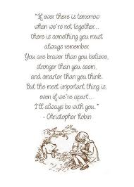 Christopher Robin Quotes Awesome Christopher Robin Poems