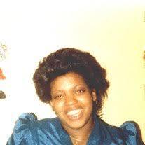 Alicia Gerice Sayles Obituary - Visitation & Funeral Information