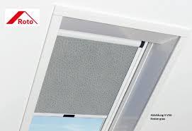 Roto Sicht Und Blendschutz Für Designo Fenster F Gr 611