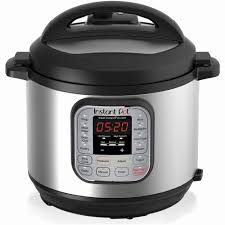 kitchen living 6 quart pressure cooker elegant instant pot duo60 6 qt 7 in 1 multi use programmable pressure cooker