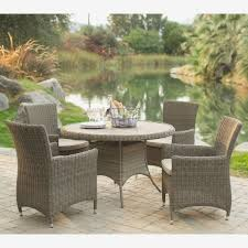 round outdoor dining table set fresh all weather wicker patio furniture dining set fresh patio dining