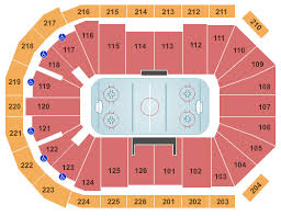 Maverik Center Utah Seating Chart Utah Grizzlies Vs Allen Americans Tickets Sat Mar 14 2020