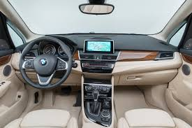 Coupe Series bmw 2 series active tourer : BMW reveals new front-wheel drive 2 Series Active Tourer ...