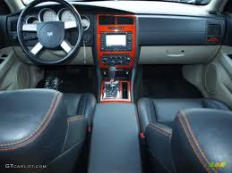 Dodge Charger R/T 2006 Interior - image #61