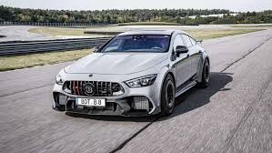 The 2019 mercedesbenz amg gt 4door gt 63s coupe review from mercedes benz of scottsdale. Brabus Amg Gt 63 S Rocket 900 Is A Monster Cars Co Za