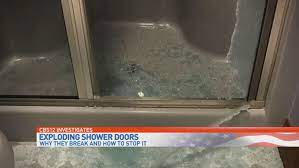 reasons behind why shower glass doors