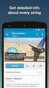 tv listings. tv listings by tv24 - us guide- screenshot thumbnail tv