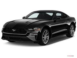 other years ford mustang