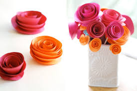 Flower Made In Paper Amazing Decorations You Wont Believe Are Made From Paper