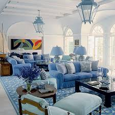 coastal living lighting. Modern Coastal Living Rooms Decor Lighting