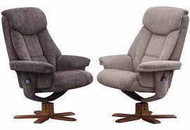 massage chair and footstool. vibrating massage chair and footstool c