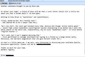 Sample Cover Letter While Sending Resume - Starengineering