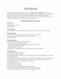 Mla Format Headings And Subheadings Examples Fresh Mla Format Essay