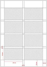10 Business Card Template Illustrator Adobe Illustrator Business