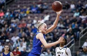 Notre Dame Basketball Depth Chart Notre Dame Womens Team Lands 2020 Recruit Womens