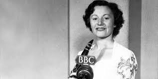"""BBC Radio 4 on Twitter: """"Ivy Benson. The original Spice Girl. Mel C  explains all: http://t.co/sojWM3046N #girlpower http://t.co/JaY3oDemt8"""""""