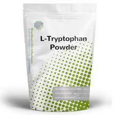 Image result for l-tryptophan