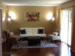 futon living room