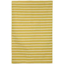 cool yellow striped outdoor rug 4 x 6 yellow outdoor rugs rugs the home depot