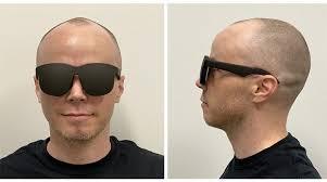 Для модных геймеров: Facebook показала компактные <b>очки</b> ...