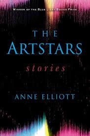 The Blue Light Story The Artstars Stories Blue Light Books Anne Elliott