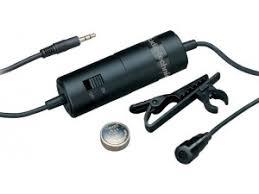 <b>Микрофон Audio</b>-<b>Technica</b> ATR3350 купить в интернет-магазине ...