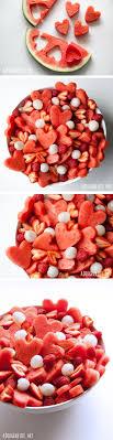 Valentine Fruit 161 Best Valentines Images On Pinterest Healthy Kids Valentine