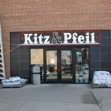 photo of kitz pfeil ace hardware oshkosh wi united states kitz