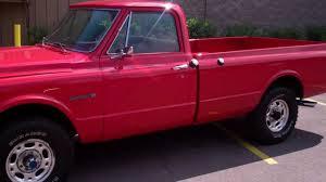 1971 Chevy Custom Camper Pickup 350 V8 For Sale at Hot Rod City ...