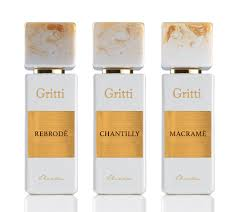 NEW: <b>Gritti</b> - 3 Unisex Scents from the Venetia Collection!